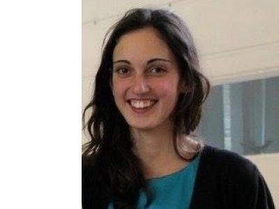 Una stagista in CMA  per internazionalizzare il sito web