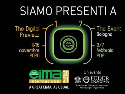 EIMA 2020/21